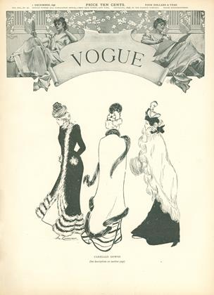 Cover for the December 1 1898 issue