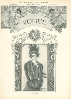 Cover for the December 8 1898 issue