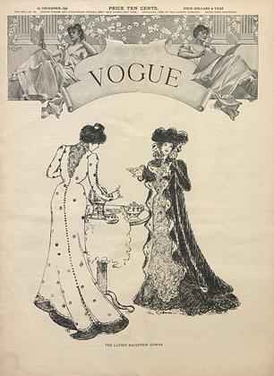 Cover for the December 29 1898 issue