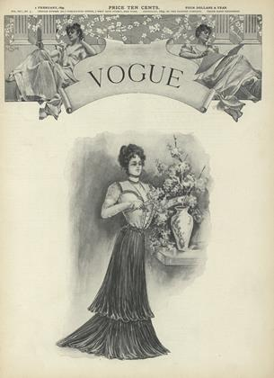 Cover for the February 2 1899 issue