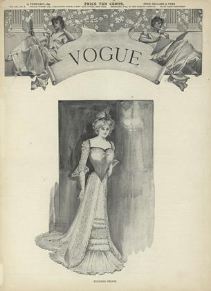 Cover for the February 23 1899 issue