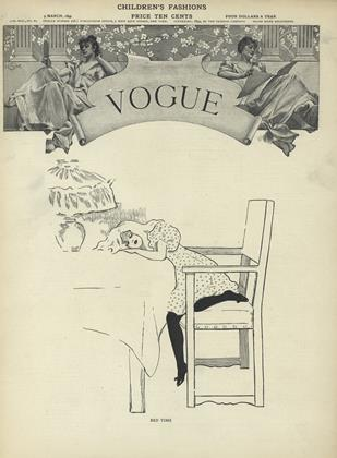 Cover for the March 9 1899 issue