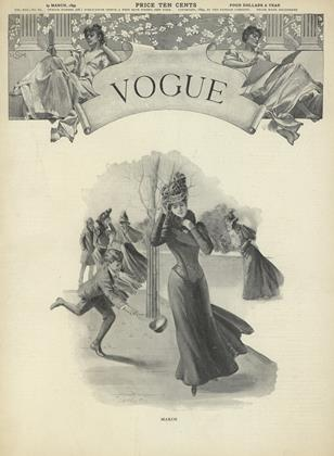 Cover for the March 23 1899 issue