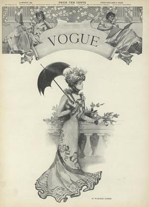 Cover for the March 30 1899 issue