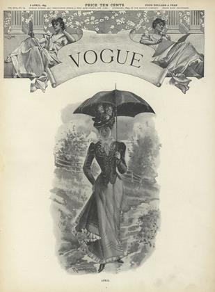 Cover for the April 6 1899 issue