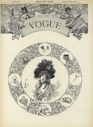 Cover for the April 13 1899 issue