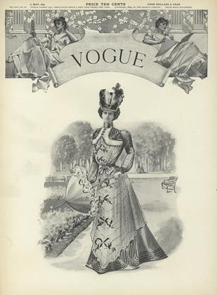 Cover for the May 11 1899 issue