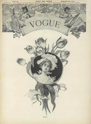 Cover for the May 18 1899 issue