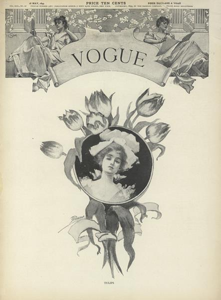 Issue: - May 18 1899 | Vogue
