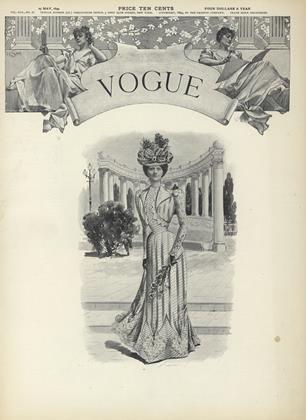 Cover for the May 25 1899 issue