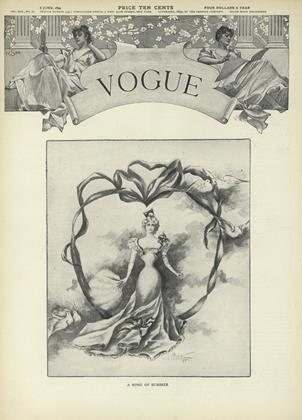 Cover for the June 8 1899 issue