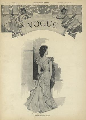 Cover for the June 22 1899 issue