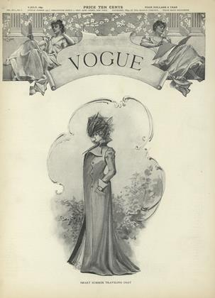 Cover for the July 6 1899 issue