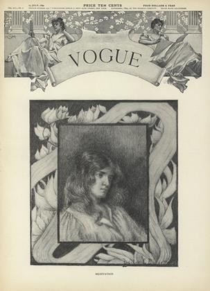 Cover for the July 13 1899 issue