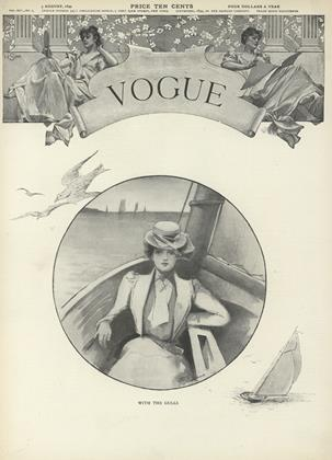 Cover for the August 3 1899 issue