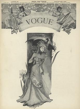 Cover for the August 31 1899 issue