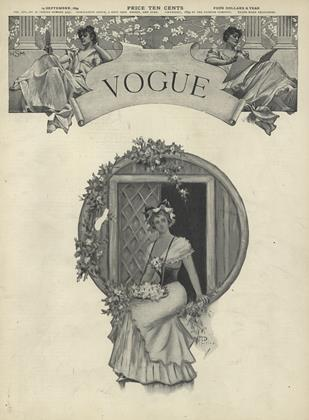 Cover for the September 14 1899 issue