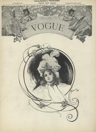 Cover for the October 12 1899 issue