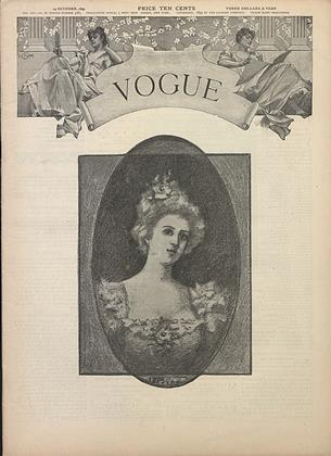 Cover for the October 19 1899 issue