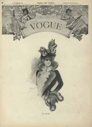 Cover for the November 2 1899 issue