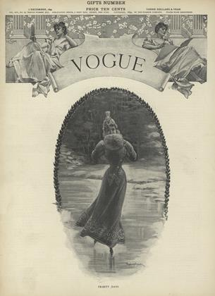 Cover for the December 7 1899 issue