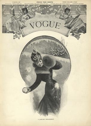 Cover for the January 18 1900 issue