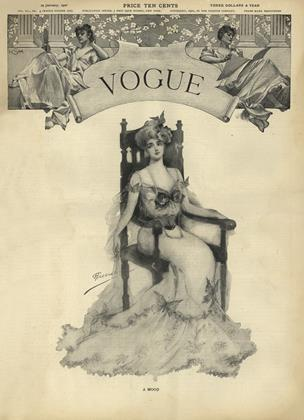 Cover for the January 25 1900 issue