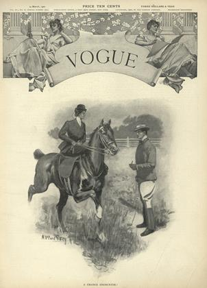 Cover for the March 15 1900 issue