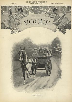 Cover for the March 22 1900 issue