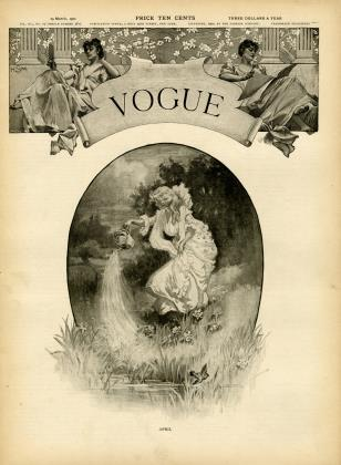 Cover for the March 29 1900 issue