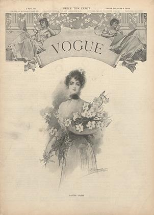 Cover for the April 5 1900 issue