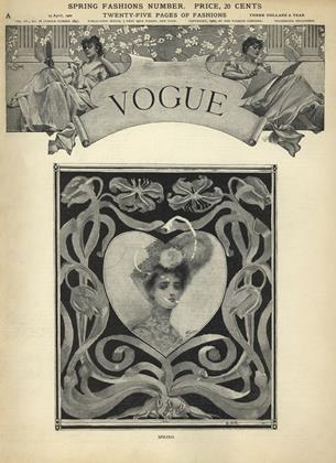 Cover for the April 19 1900 issue