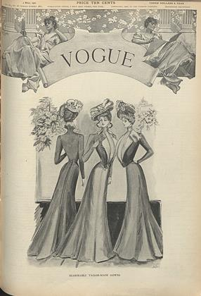 Cover for the May 3 1900 issue