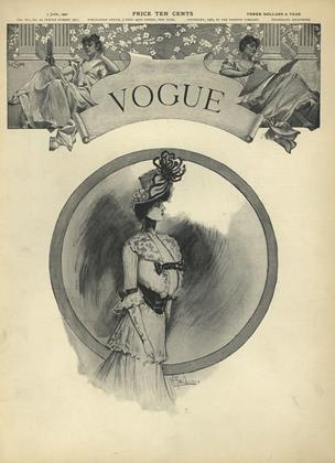 Cover for the June 7 1900 issue