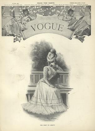 Cover for the June 28 1900 issue