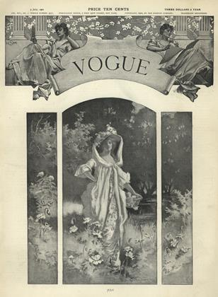 Cover for the July 5 1900 issue
