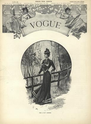 Cover for the July 19 1900 issue