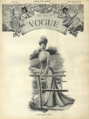 Cover for the July 26 1900 issue