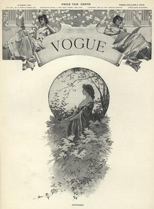 Cover for the August 30 1900 issue