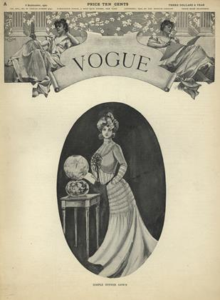 Cover for the September 6 1900 issue