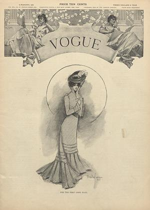 Cover for the September 13 1900 issue
