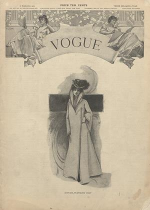 Cover for the September 20 1900 issue
