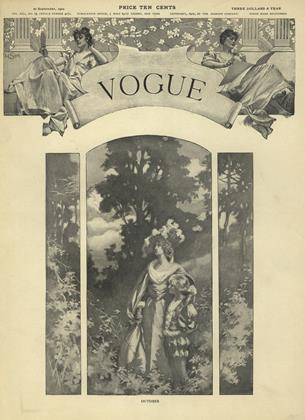 Cover for the September 27 1900 issue