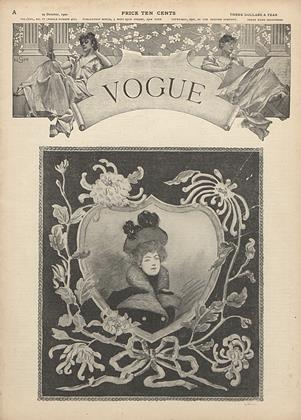 Cover for the October 25 1900 issue