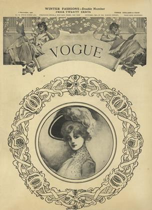 Cover for the November 8 1900 issue