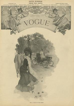Cover for the November 29 1900 issue
