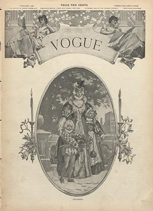 Cover for the December 6 1900 issue