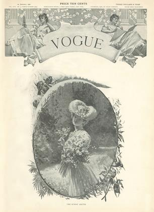 Cover for the January 24 1901 issue