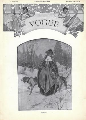Cover for the January 31 1901 issue