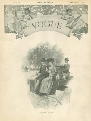 Cover for the February 7 1901 issue
